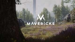 От Battle Royale до MMO за два года: интервью о Mavericks: Proving Grounds