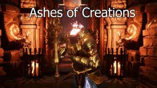 Трейлер подземелья Dünheim в Ashes of Creation