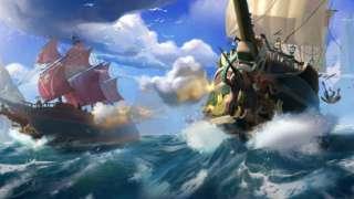 Rare увековечила некоторые достижения игроков в Sea of Thieves