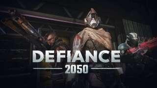Анонсирован многопользовательский шутер Defiance 2050