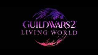 Опубликован трейлер второго эпизода 4 сезона Живого Мира для Guild Wars 2