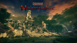 Вышло дополнение «Затерянный город Ому» для Neverwinter