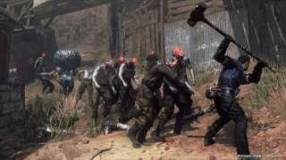 Metal Gear Survive заинтересовала на 92% меньше игроков, чем Metal Gear Solid V