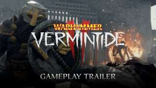 Опубликован геймплейный трейлер Warhammer: Vermintide 2
