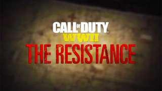 Первое DLC для Call of Duty: WWII вышло на PC и Xbox One