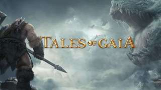 Tales of Gaia — спин-офф Dark and Light вышел на мобильных устройствах
