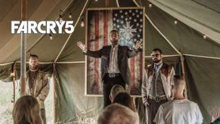 На основе Far Cry 5 выпустят короткометражный фильм