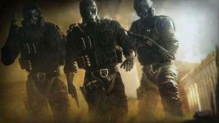 Обновление с фильтром «токсичности» добавят в Rainbow Six: Siege на следующей неделе