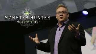 Бывший исполнительный директор Sony попросил выпустить Monster Hunter: World на Nintendo Switch