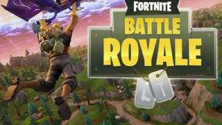 Fortnite теперь самая популярная и «стримовая» игра на Twitch