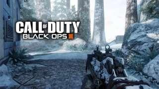 Call of Duty: Black Ops III неожиданно получила контентное обновление