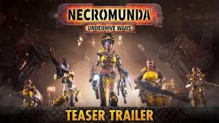 Necromunda: Underhive Wars — новый проект во вселенной Warhammer 40,000