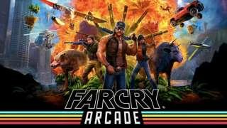 Far Cry Arcade — режим с картами сообщества для Far Cry 5