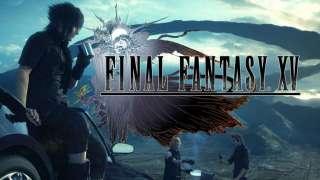 Состоялся выход Final Fantasy XV на PC