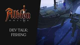 Подробности рыболовной системы Albion Online