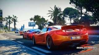 Новый патч для World of Speed — в игре появились лутбоксы