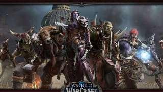 World of Warcraft: Battle for Azeroth — первые подробности о «Сердце Азерота»