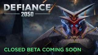 Что такое Defiance 2050