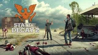 Первый геймплей State of Decay 2