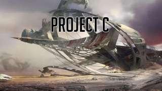 Project C — новая Sci-fi MMO на SpatialOS