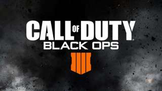 Подтверждена разработка Call of Duty: Black Ops IIII