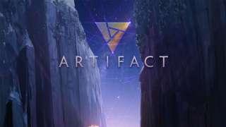 Первые подробности карточной игры Artifact от Valve