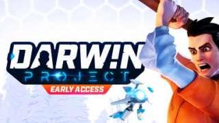 Открылся ранний доступ к Darwin Project