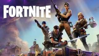 Fortnite получит кроссплатформенный мультиплеер c Xbox One