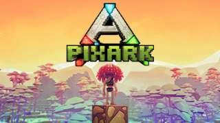 Трейлер PixARK в честь скорого выхода в раннем доступе