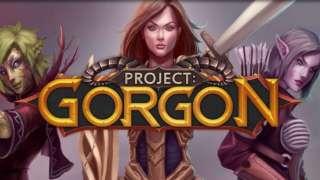 Олдскульная MMORPG Project Gorgon вышла в раннем доступе