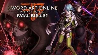 Подробности первого DLC для Sword Art Online: Fatal Bullet