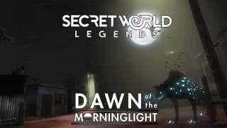 Следующее дополнение для Secret World: Legends отправит игроков в Африку