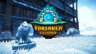 Forsaken Legends вновь стала многопользовательской игрой