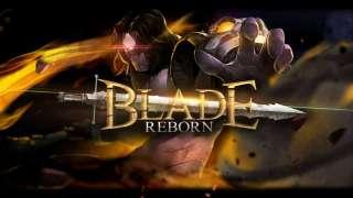 Состоялся софт-запуск Blade: Reborn, глобальный релиз в конце месяца
