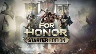 Вышло стартовое издание For Honor