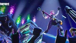 Epic Games готовит одно из самых больших событий в календаре Fortnite