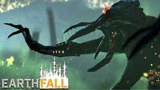 Кооперативный шутер Earthfall выйдет на PlayStation 4 и Xbox One