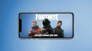Мобильная версия Fortnite стала самой загружаемой игрой в США