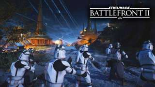 Новая прогрессия в Star Wars: Battlefront 2 исключит влияние микротранзакций на баланс