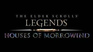 Следующее дополнение для The Elder Scrolls: Legends посвящено Морровинду
