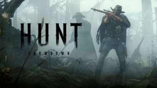 В Hunt: Showdown появился русский язык