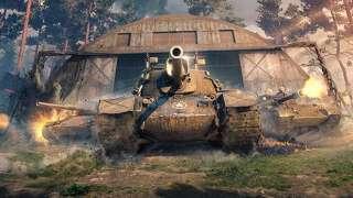 Масштабное обновление 1.0 для World of Tanks на подходе: что нового?