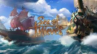Пиратский кооперативный экшен Sea of Thieves вышел на PC и Xbox One