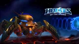 На PTR-сервере Heroes of the Storm появился герой Феникс