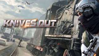 Knives Out — мобильный Battle Royale от NetEase вышел на PC