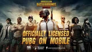 Состоялся релиз глобальной версии PUBG Mobile
