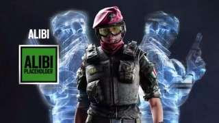 В сеть утекли первые изображения новых оперативников Rainbow Six Siege - Alibi и Maestro