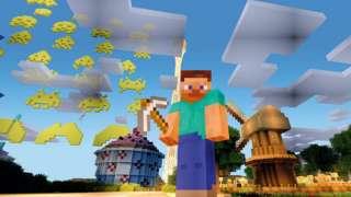 Minecraft оказалась в центре скандала с террористами