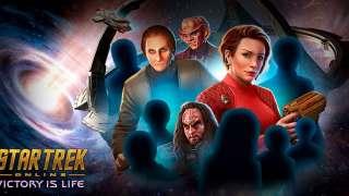 Дополнение «Victory is Life» прибудет на сервера Star Trek Online в июне