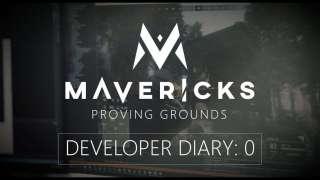 Mavericks: Proving Grounds — дневники разработчиков, ЗБТ и новый сайт